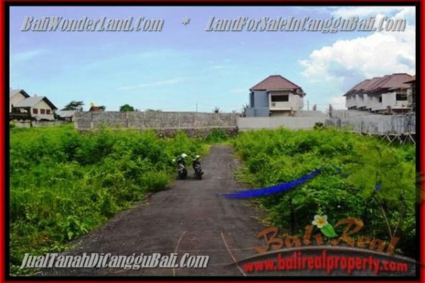 FOR SALE Magnificent LAND IN CANGGU BALI TJCG142