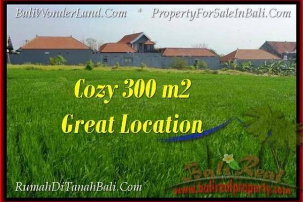 LAND SALE IN Canggu Brawa TJCG186