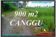 Beautiful PROPERTY Canggu Batu Bolong  BALI LAND FOR SALE TJCG215