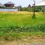 Land for sale in Canggu Bali - LCG058