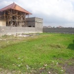 Land for sale in Canggu Bali - LCG062