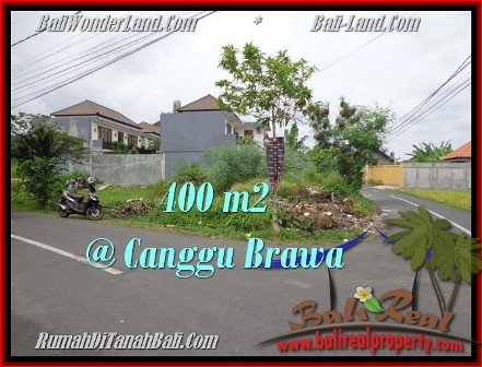 Affordable LAND SALE IN CANGGU BALI TJCG175