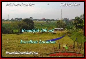 Magnificent PROPERTY CANGGU 300 m2 LAND FOR SALE TJCG185