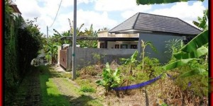 Affordable PROPERTY LAND IN Canggu Pererenan FOR SALE TJCG145